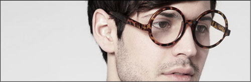 Men Prescription Glasses